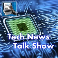 Tech News Talk Show Podcast