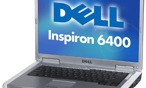 Dell Inspiron 6400 - Three Unknown Base System Devices