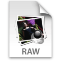 RAW Format