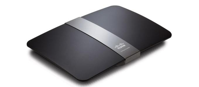 How to Reset the Linksys E4200 Wireless Router