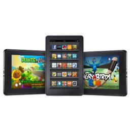 Choosing Amazon Kindle Fire: 5 Reasons It Trumps the Apple iPad