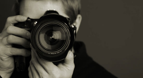 Turn Your Photography Hobby Into a Career