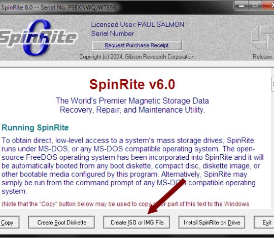SpinRite