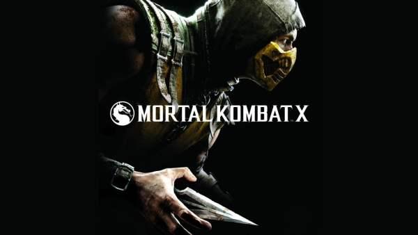 Most Addictive Android games - Mortal Combat X