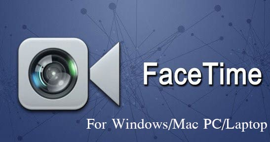 Download Facetime on PC
