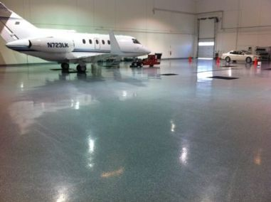 Airport Hangar - Las Vegas, NV
