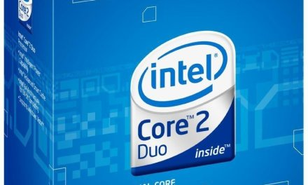 Quick Review: Intel Core 2 Duo E8400