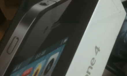 Some iPhone 4s Begin Arriving A Full 2 Days Early