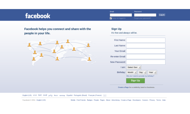 Facebook Inititates 3 New Strategies