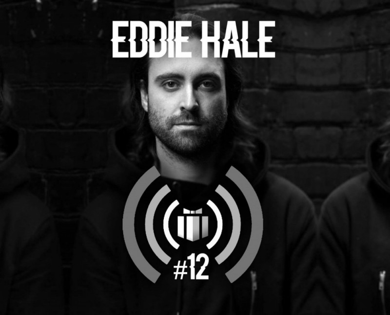 Podcast #12 : Eddie Hale