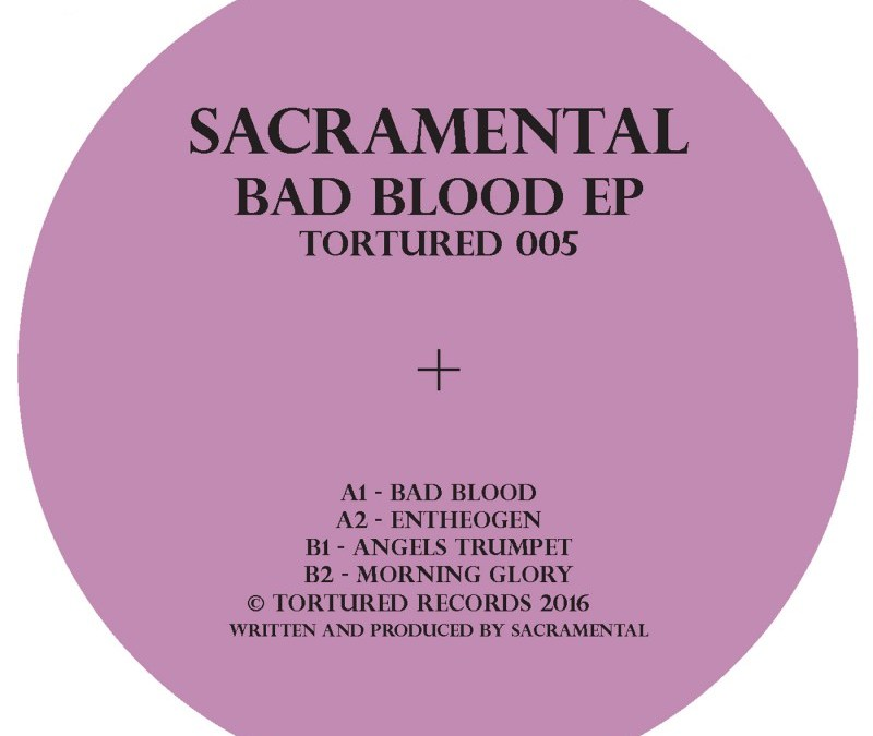 Chronique : Sacramental – Bad Blood