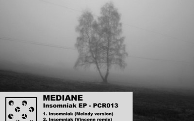 Chronique : Mediane – Insomniak