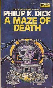 Maze of Death