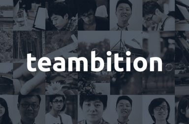 Teambition-logo