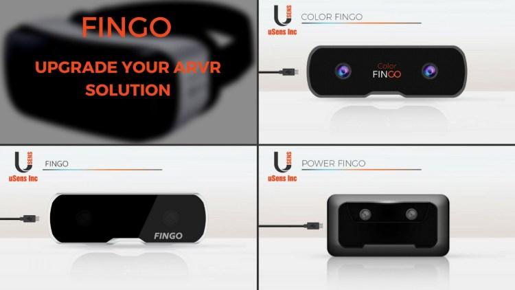 fingo-series