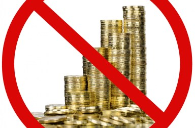 No bitcoin ICO