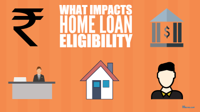 Top Factors That Affect Your Home Loan Eligibility   Techno FAQ