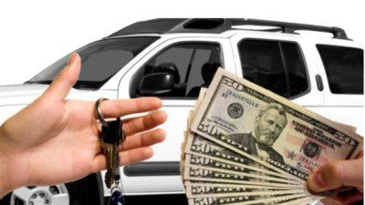 Should I Buy a Car With Cash or a Loan?   Techno FAQ