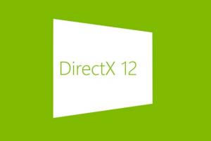 reinstall directx