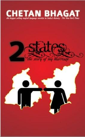 2 States by Chetan Bhagat