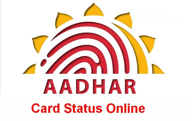 how to Check aadhar card status online by name and enrollment number