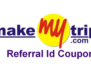 MakeMyTrip Referral Id Coupon and Discount Offers on Flights and Hotels