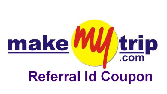makemytrip referral id coupon