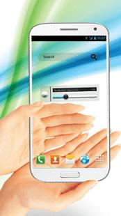 Transparent Live Wallpapers
