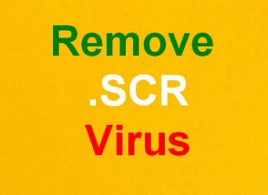 How to Remove .SCR Virus from your Computer (Easy Guide)