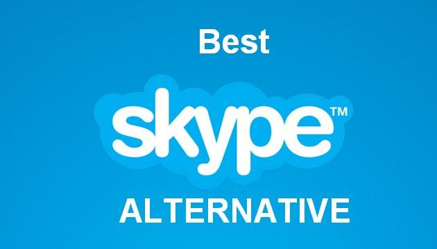 BEST SKYPE ALTERNATIVE