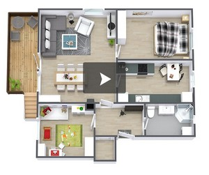 Room sketcher and Home Designer