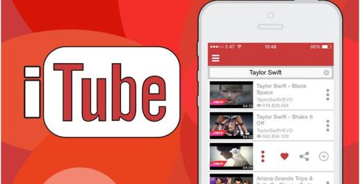 iTube alternatives