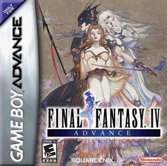 Final Fantasy 4 Advance