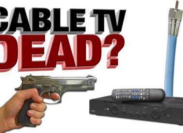 Top 5 Alternatives to cable TV