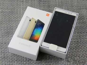 Xiaomi Redmi Note 3 tips and tricks