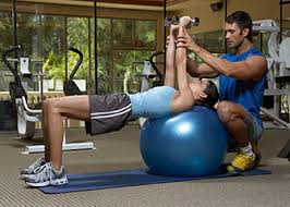 best fitness instructor