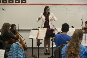 music teacher jobs for college student