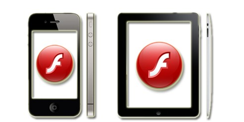 Best Flash Player Apps for iPhone