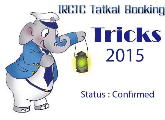 IRCTC_Tatkal_Booking_tricks