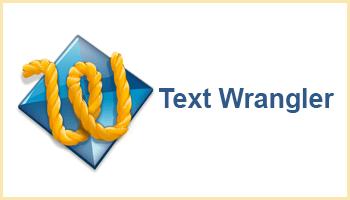 Text Wrangler