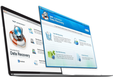 Wondershare data decovery for mac