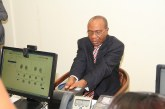 Cashless: CBN voices need 'to pull cash out of Nigeria'