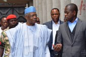 Danjuma takes over as ntel Chairman after buying 'significant' shares