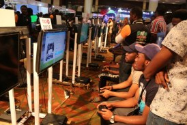 Games industry to 'generate $35b from mobile devices'