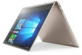 Lenovo beefs up PC offering with launch of  Yoga 910  laptop