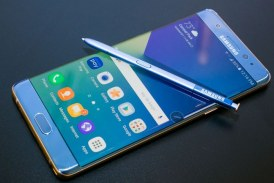 Why Nigeria 'stopped Samsung Galaxy Note 7 smartphone'