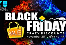 Kaymu's Black Friday 2016 starts from tomorrow