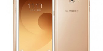 Samsung Galaxy C9 Pro to be launched at CAN Info-Tech 2017