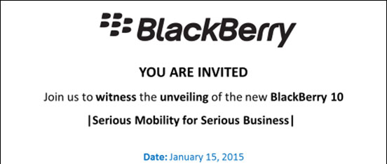 blackberry-classic-india-launch-invite