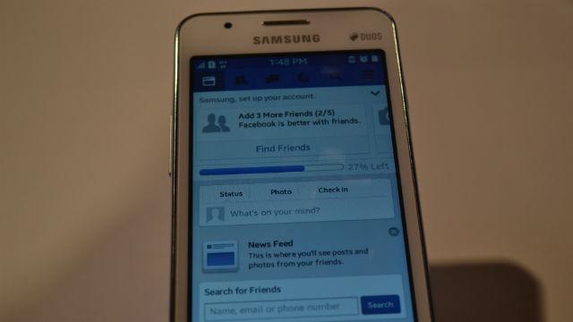 Samsung Tizen NEW